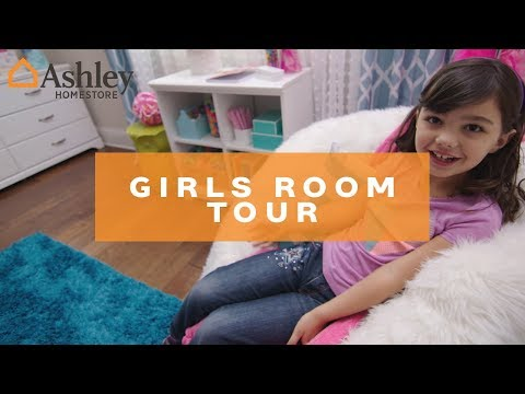 Wall Decorating Ideas For Your Kid S Bedroom Ashley Homestore