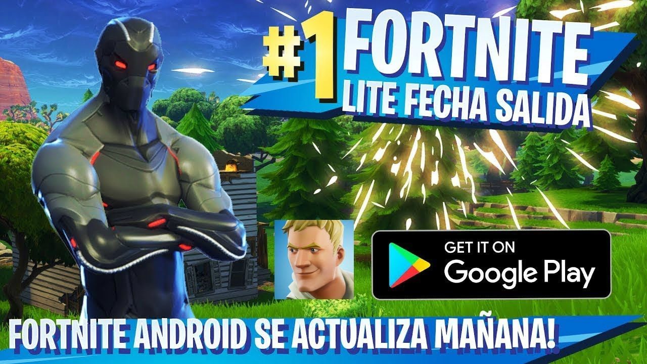 *POR FIN* FORTNITE PARA ANDROID LITE APK MODIFICADA DISPONIBLE CON MAS DISPOSITIVOS MOVILES!😱  #Smartphone #Android