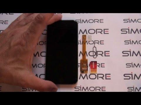 Iphone 6s Plus Sim Karte.Iphone 6s Doppel Sim Karten Adapter Für Iphone 6s Und 6s Plus Simore X Twin 6s