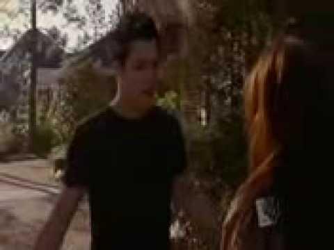 One Tree Hill Brooke & Felix Break Up!