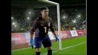 Официальный промо ролик Чемпионата мира по футболу Россия-2018
