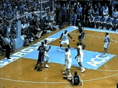 THE JJ Redick Duke Basketball Highlight Vid
