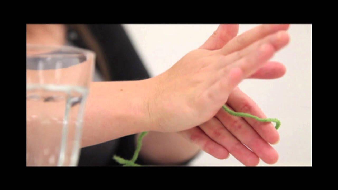 How to Splice Yarn How to Splice Yarn new foto
