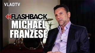Michael Franzese on Sammy the Bull's Release After 19 Murders (Flashback)