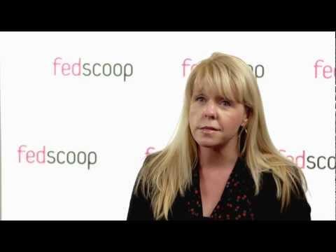 FedScoopTV: Carahsoft's Natalie Gregory