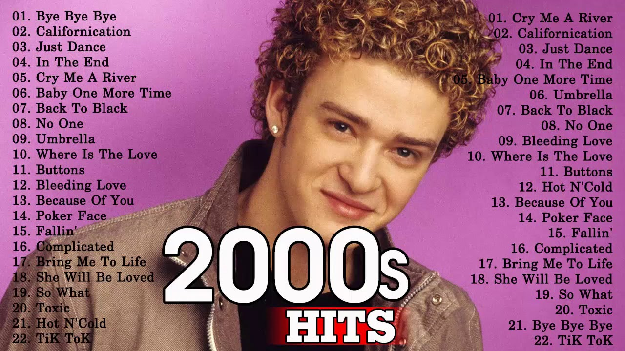 Download Late 90s Early 2000s Hits Playlist - Best Songs of Late 90s Early 2000s