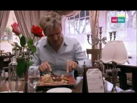 Cucine da incubo usa stagione 1 secret garden youtube The secret garden kitchen nightmares