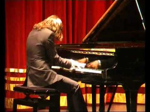 LISZT Piano Concerto No.2 - Gülsin Onay - Doruk Görkem Tokur