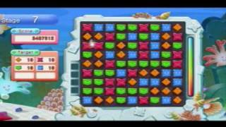 My Top 10 Puzzle Games: #10 - Yosumin