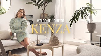 Welcome home to @kenzas