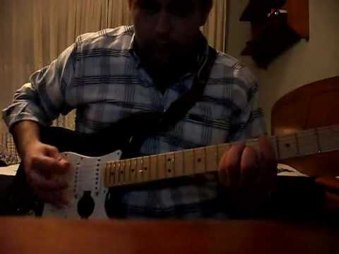 Guitar Lesson :: Bloodhound Gang - I Hope You Die - YouTube