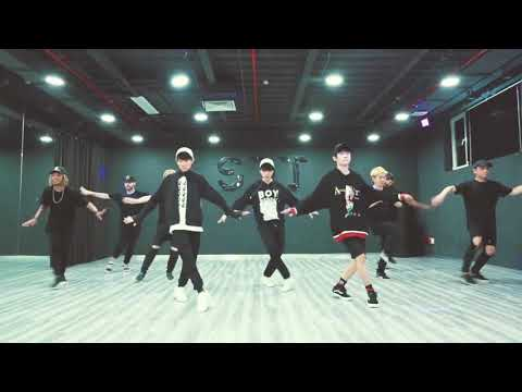 TFBOYS 我们的时光Our times - Dance Ver.【Official Audio】