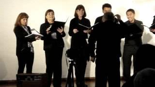 COMO EN GALICIA SE DIXO - MELISMA -  CC A CBA  8 05 15