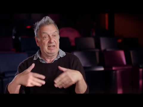 Victoria And Abdul : Itw Stephen Frears (official video)
