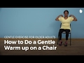 How to Warm Up | Exercise for Older Adults