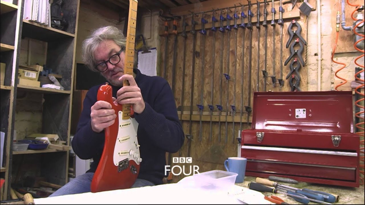 James May: The Reassembler - Trailer - BBC Four