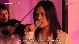 Yui - M live YUI 検索動画 30