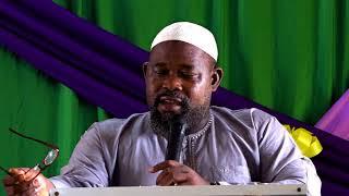 Promised Messiah Day 2019 - Jamia Nigeria