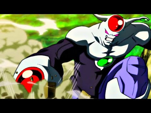 Universe 7 vs ANIRAZA! Dragon Ball Super Episode 121 Preview