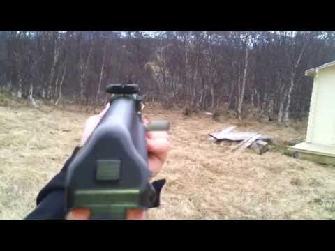 Cybergun kalashnikov AK-47 Real Wood Full Metal AEG Blowback Airsoft