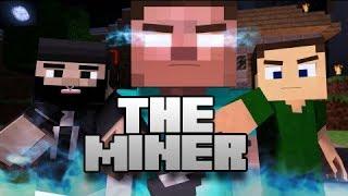 The Miner - Minecraft Parody /w Lyrics