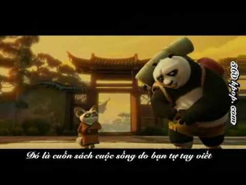 [VietSub]Rain-.+KungFu Panda