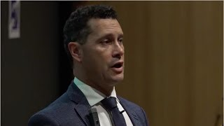 Why did Brexit Happen? | Steven Woolfe | TEDxOxbridge