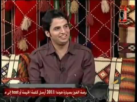 موقف محرج للمنشد محمد العبدالله l أغلى وطن l فور شباب thumbnail
