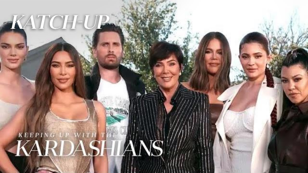 "Kardashians Officially Say Goodbye: ""KUWTK"" Katch-Up (S20, Ep12) | E!"