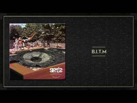 """SIAMÉS """"B.I.T.M"""" [Official HQ Audio]"""