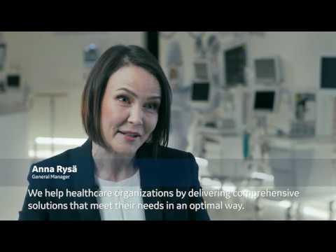 Ge Healthcare Finland
