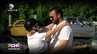 Ochii din umbra (24.06.2018) - Si-a inselat familia cu clientele sale! Sez 16, Ep 20 COMPLET