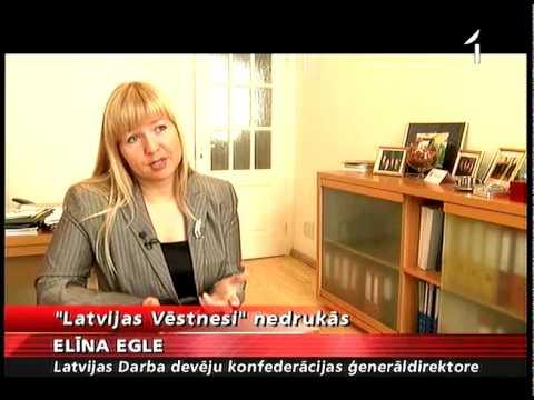 Uzņēmēji iebilst veidam, kā plānots reorganizēt Latvijas Vēstnesi