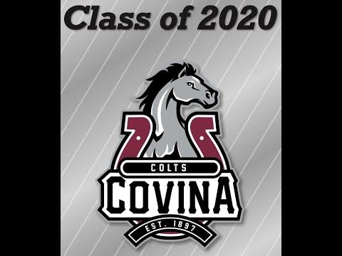 Covina High School ~ Class of 2020