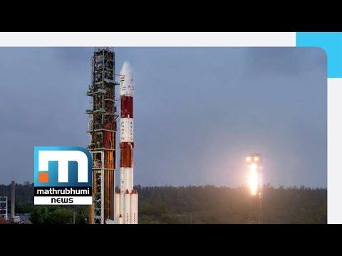 ISRO Launches 100th Satellite Successfully| Mathrubhumi News