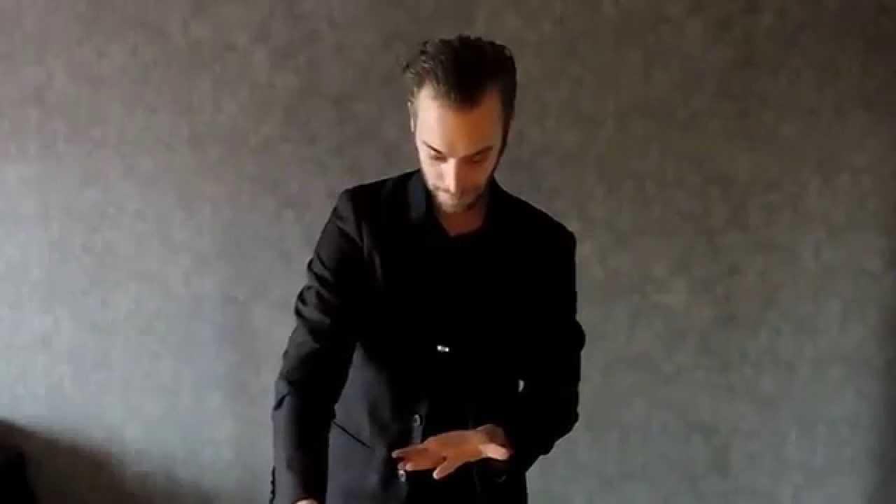 acheter pas cher mode attrayante San Francisco william Teresse: Levitation bague MAGIE