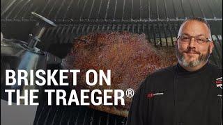 Brisket On The Traeger - Ace Hardware