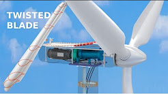 video how does a wind turbine work
