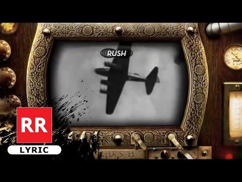 RUSH - Headlong Flight (Official Lyric Video HD)