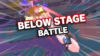 Outrageous Off-Stage Shenanigans in Smash Ultimate