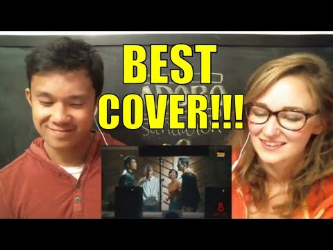 One Sweet Day - Cover by Khel, Bugoy, and Daryl Ong feat. Katrina Velarde REACTION