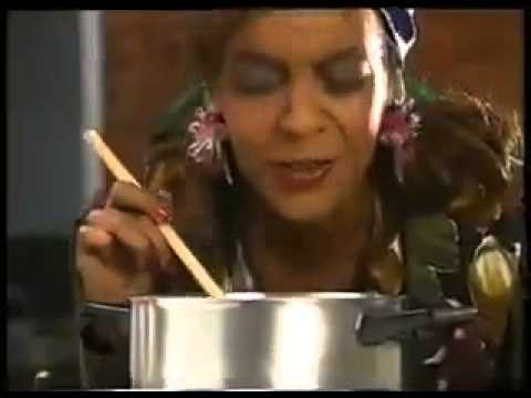 Vintage Kenyan advert: Knorr Soup