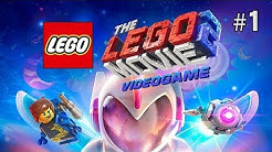 Twitch Livestream | The Lego Movie 2 Part 1 [Xbox One]