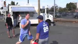 Video How To Win A Street Fight WIth Head Movement, Learn Simple (But Awesome) Street Fighting Techniques download MP3, 3GP, MP4, WEBM, AVI, FLV Januari 2018
