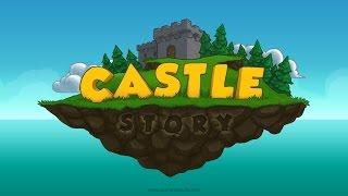 Castle Story #1 | Как в это играть?!