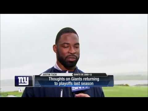 Justin Tuck on JPP: I think he