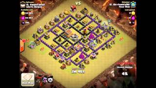 """Clash of Clans - """"War Conclusions?"""""""