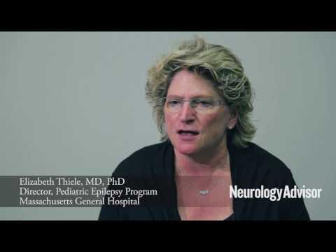 Cannabidiol Reduces Drop Seizures in Lennox-Gastaut