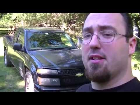 Howto Chevrolet Colorado Gmc Canyon Window Regulator And Clip Replacement You