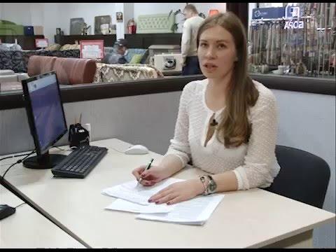 Полезные советы юриста При покупке мебели